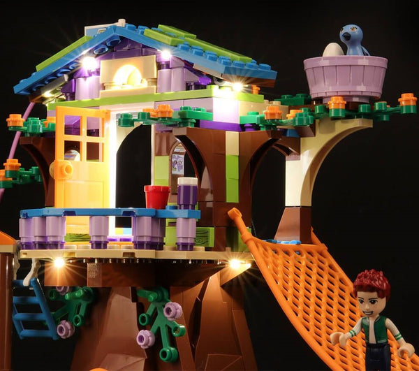 lego Mia's Tree House light kit
