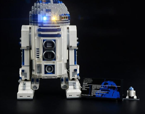 R2-D2 Driod Star wars