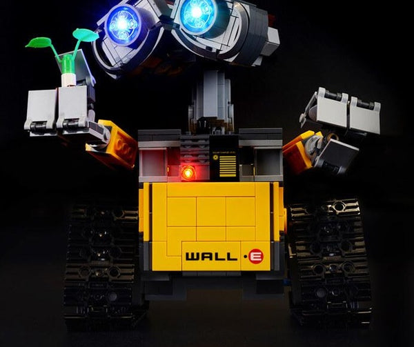 lightailing light kit for robot-wall-e
