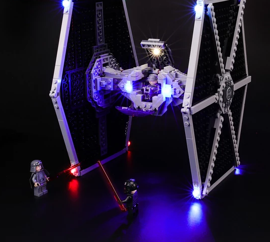Starwars set LED light kit