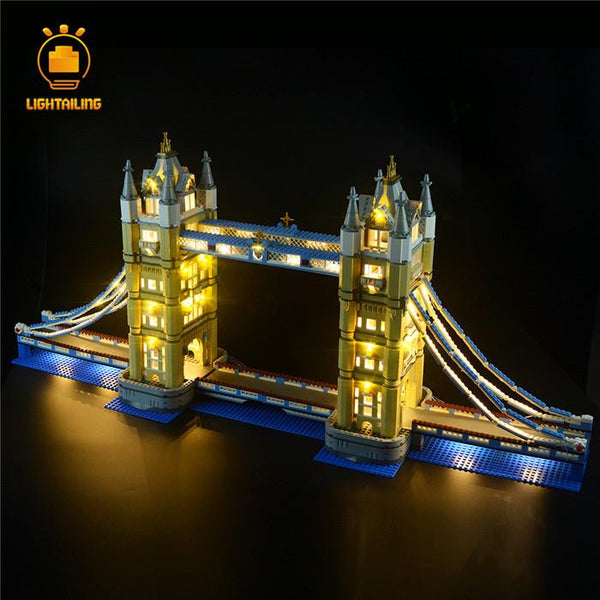 Lego Landon bridge