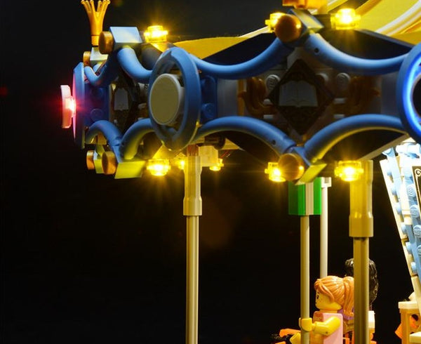 Lego lighting kit set