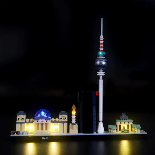 lego berlin city