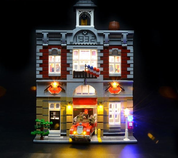 light up your lego sets