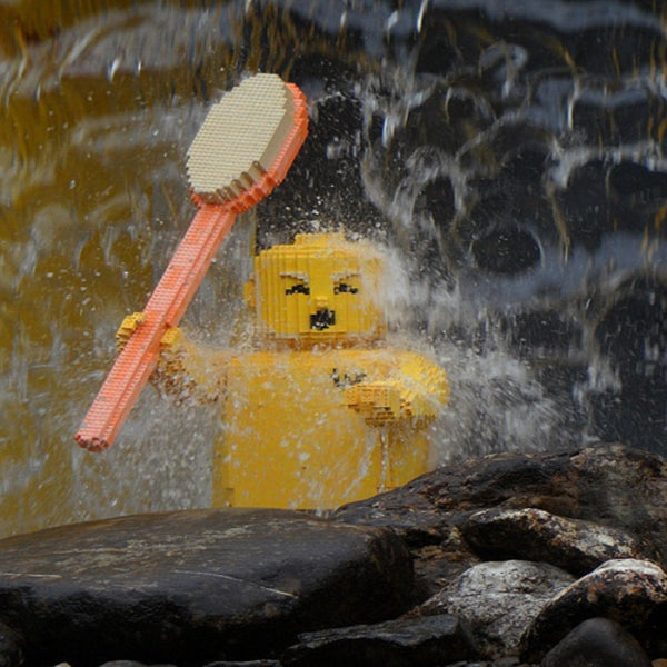 lego clean up