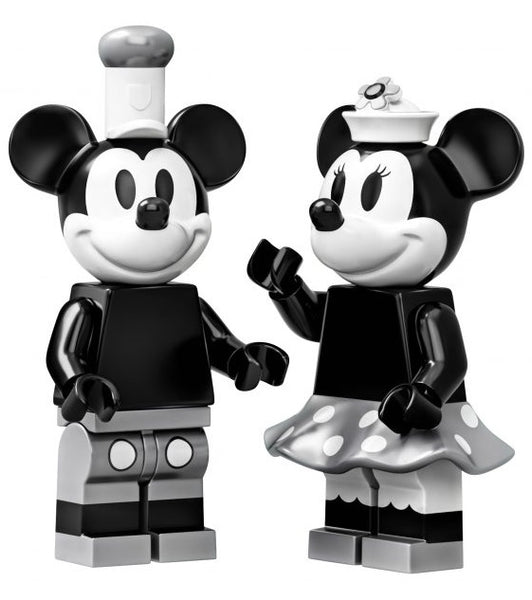 Lego Minifigures Disney series 2 micky mouse