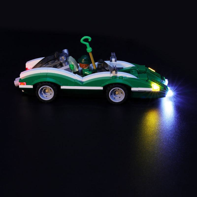 Lego Light Kit For Riddle Racer 70903  BriksMax