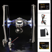 Light Kit For Imperial TIE Fighter 75211