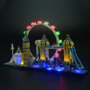 Lego Light Kit For London Skyline 21034  Lightailing