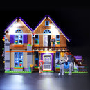 Lego Light Kit For Mia's House 70651  BriksMax