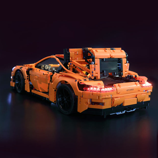 Light Kit For Porsche 911 GT3 RS 42056