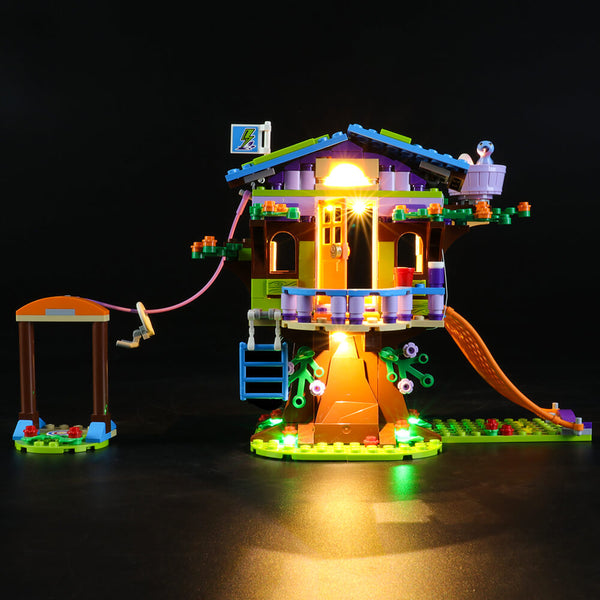 Lego Light Kit For Mia's Tree House 41335  Lightailing
