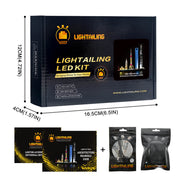 Light Kit For Shanghai 21039
