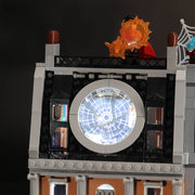 Light Kit For Sanctum Sanctorum Showdown 76108