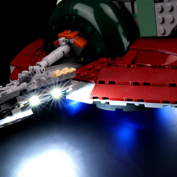 Light Kit For Slave I 75243