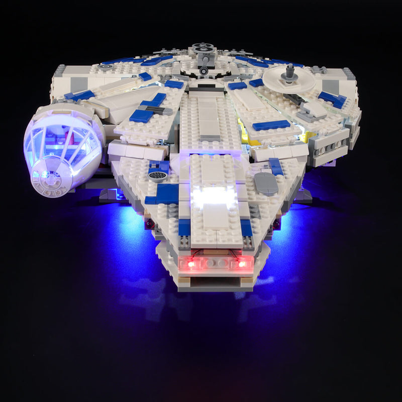 Lego Light Kit For Kessel Run Millennium Falcon 75212  BriksMax