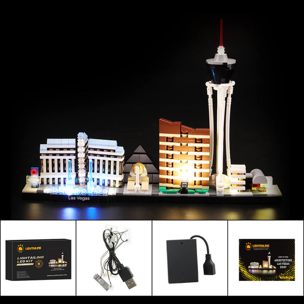Light Kit For Las Vegas 21047