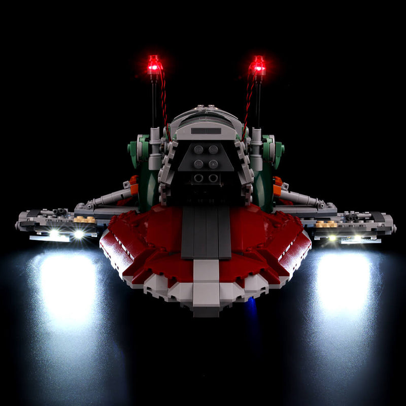 Lego Light Kit For Slave I 75243  BriksMax