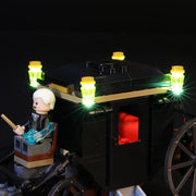 Light Kit For Grindelwald's Escape 75951