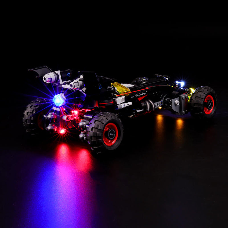 Lego Light Kit For The Batmobile 70905  BriksMax