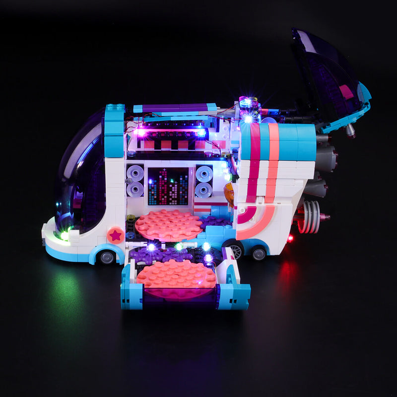 Light Kit For Pop-Up Party Bus 70828