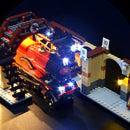 Lego Light Kit For Hogwarts Express 75955  Lightailing