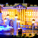 Lego Light Kit For Buckingham Palace 21029  BriksMax