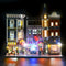 Lego Light Kit For Assembly Square 10255  Lightailing