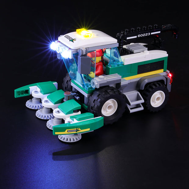Light Kit For Harvester Transport 60223