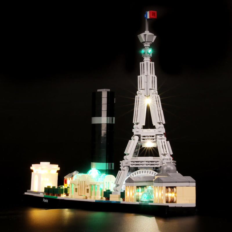 Light Kit For Paris 21044