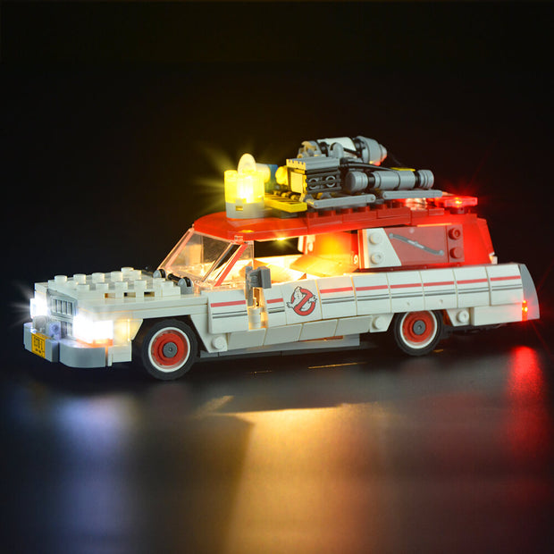 Light Kit For Ghostbusters Ecto-2 75828