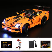 Light Kit For Chevrolet Corvette ZR1 42093