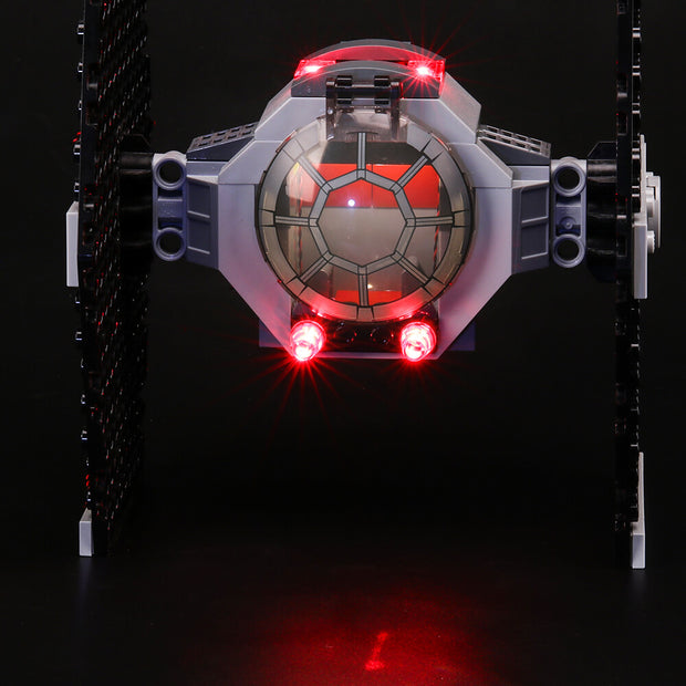 Light Kit For TIE Fighter Attack 75237