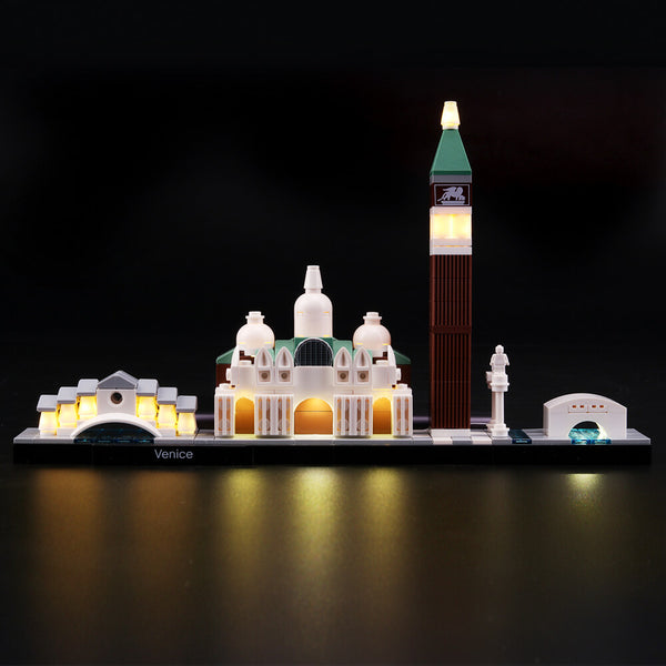 Light Kit For Venice 21026