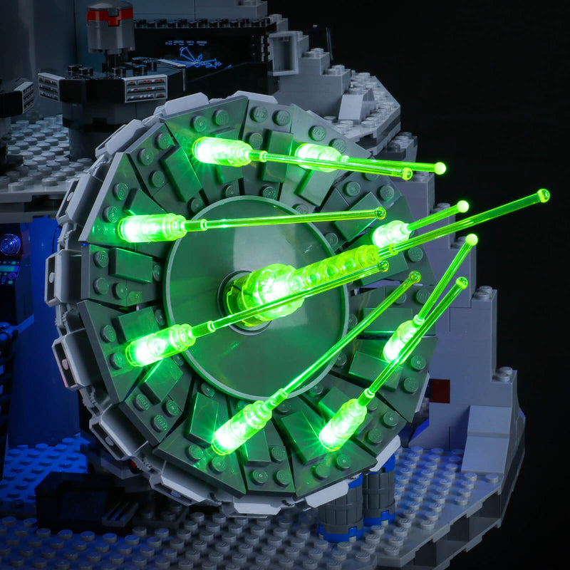 Light Kit For Death Star™ 75159