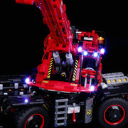 Light Kit For Rough Terrain Crane 42082