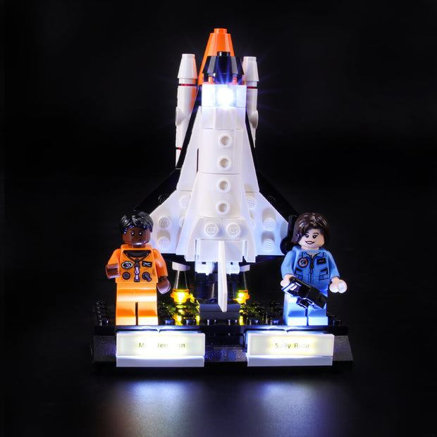 Light Kit For Women of NASA 21312