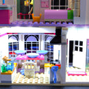 Lego Light Kit For Stephanie's House 41314  BriksMax