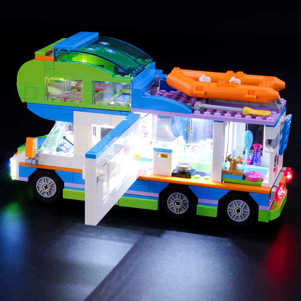 Light Kit For Mia's Camper Van 41339