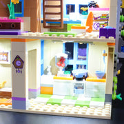 Light Kit For Mia's House 70651