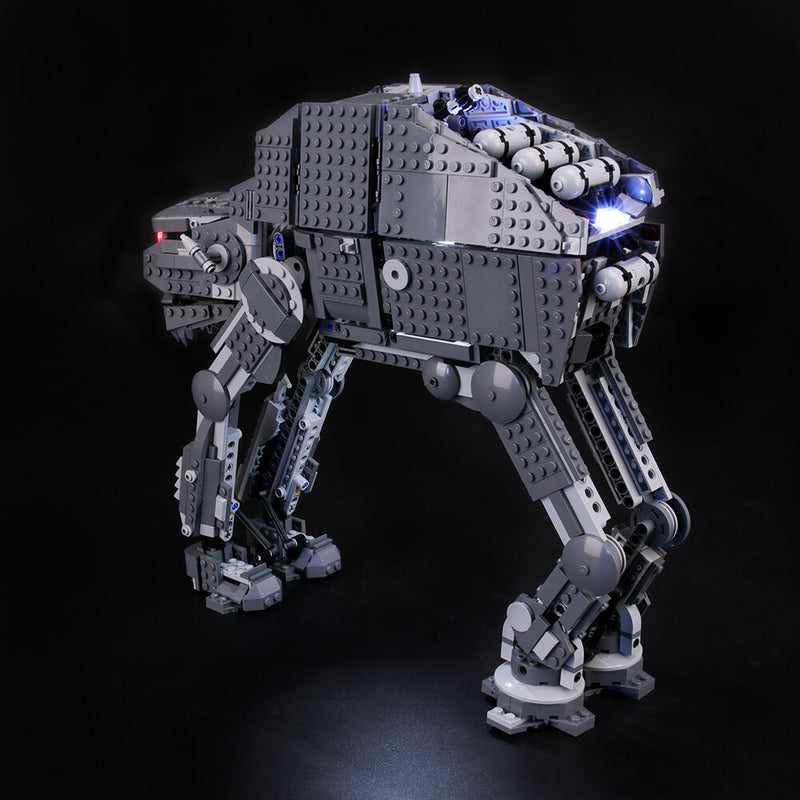Lego Light Kit For First Order Heavy Assault Walker 75189  BriksMax