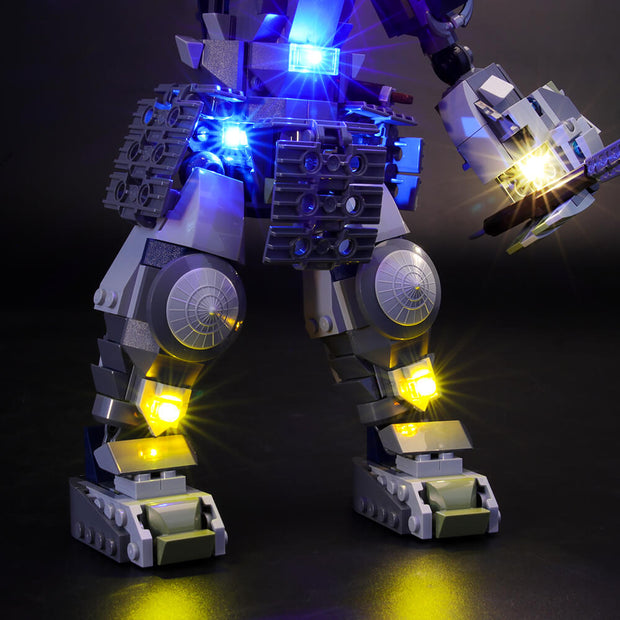 Light Kit For Oni Titan 70658