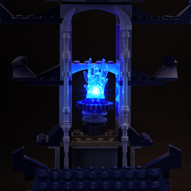 Light Kit For Temple of The Ultimate Ultimate Weapon 70617
