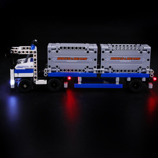 Light Kit For Container Yard 42062