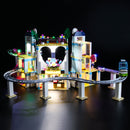 Lego Light Kit For Heartlake City Resort 41347  BriksMax