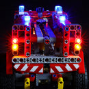 Lego Light Kit For First Responder 42075  BriksMax