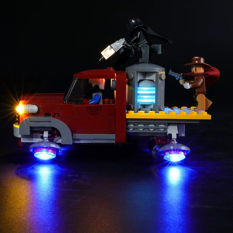 Lego Light Kit For Dorado Showdown 75972  BriksMax