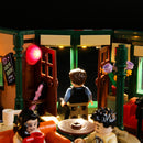 Lego Light Kit For Friends Central Perk 21319  BriksMax