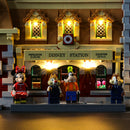 Lego Light Kit For Disney Train and Station 71044  BriksMax
