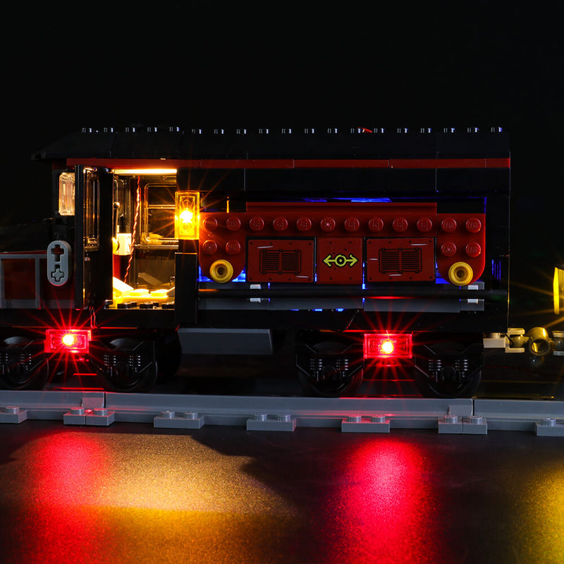 Lego Light Kit For Ghost Train Express 70424  BriksMax